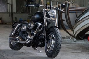 Harley Davidson Wheel Bearings Problems