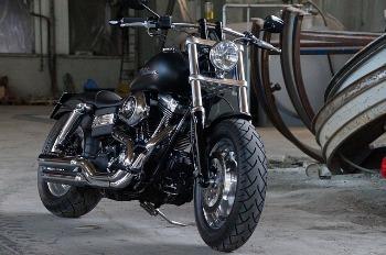 Harley Davidson Wheel Bearings Problems