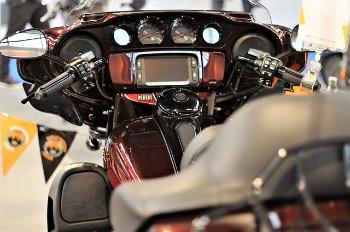 Best 6.5 Speakers For Harley Davidson