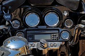 Best Harley Stereo Upgrade