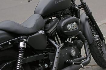 Best Shocks For Harley Touring