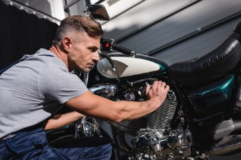 Harley Oil Pump Check Valve Repair