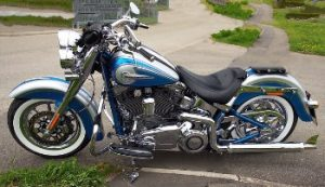 Best Harley Seat For Tall Riders