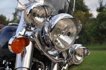 Best LED Headlight For Harley Davidson