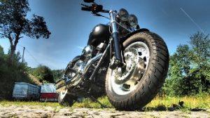 Harley Compensator Problems