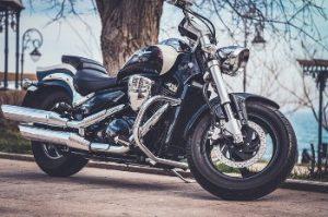 Harley Compensator Upgrade