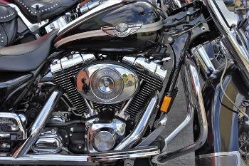Harley Davidson 103 Engine Problems