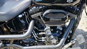 Harley Davidson Twin Cooled Engine Problems