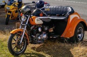 Harley Tri Glide Problems