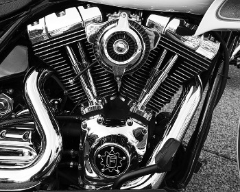 Harley Twin Cam 88 Reliability