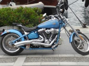 What Does A Power Commander Do For A Harley?